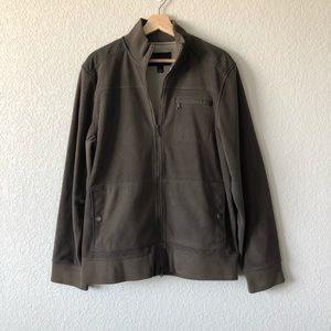 Banana Republic Zip Jacket